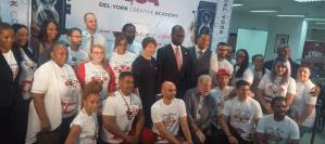 United States creative academy kicks off in Nigeria