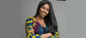 I regret not taking my education seriously - Yvonne Nelson