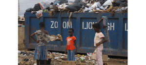 Meet Ghanaian youths recycling plastics waste into fuels to power cars and for households