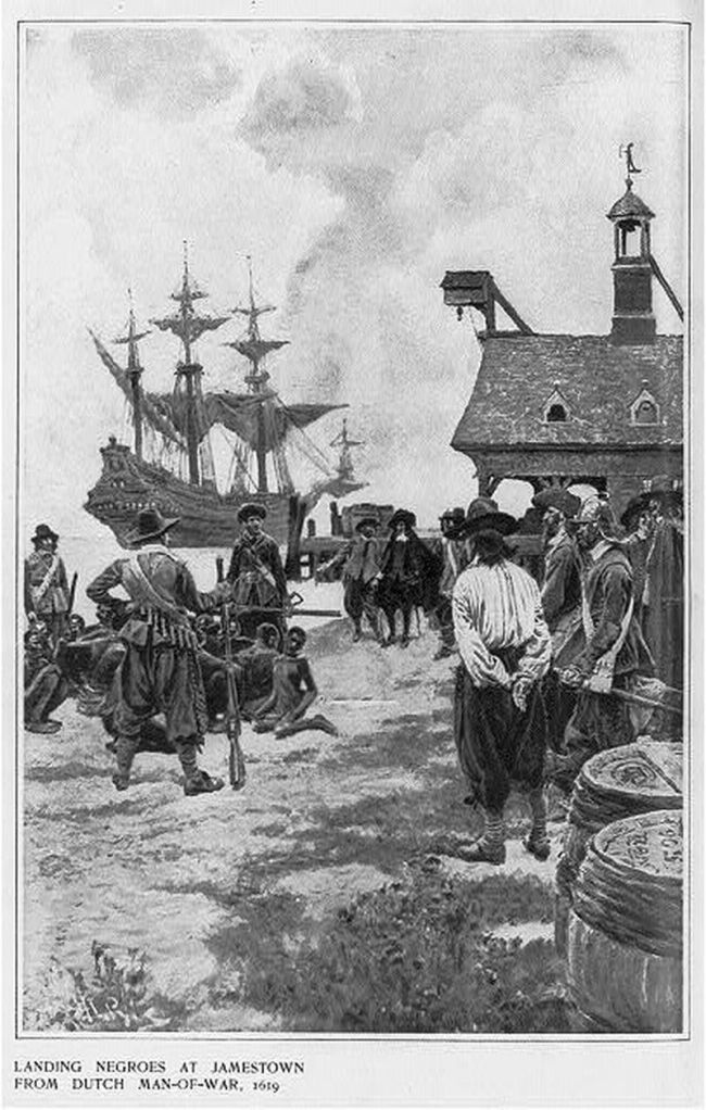 August 19 Black Dutch
