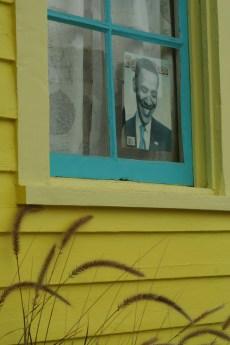 Barack Obama image New Orleans