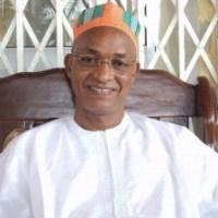 GUINEE: DIALLO Cellou Dallein  à Dakar- Le leader de l' UFDG confiant pour 2015
