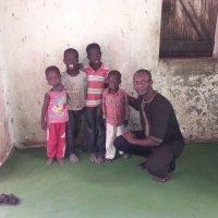 SENEGAL : Portrait d´un jeune cadre sénégalais vivant aux Etats- Unis