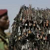 Les trois phases du crime organisé en Afrique