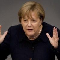 L'Allemagne veut être un «courtier honnête» des matières premières africaines, selon Angela Merkel
