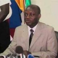 Guinée Bissau: José Mario Vaz exclu de la course à la présidence de la Guinée Bissau