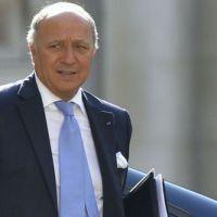 France-Algérie:Laurent Fabius  en Algérie pour une visite de deux jours