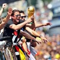 Les champions du monde allemands humiliés par l´Argentine á domicile