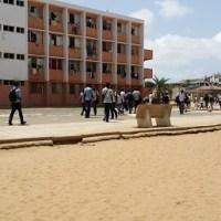 """Sénégal : l'université de Dakar """"transformée en caserne"""" de policiers"""