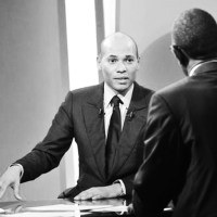 Sénégal – Vidéo – Archive : Grand Débat – Invité Karim Wade(Ministre d'Etat) – La crise de l'Energie au Sénégal