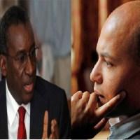Affaire Karim Wade: Le ministre de la Justice (Me Sidiki Kaba) promet un procès équitable