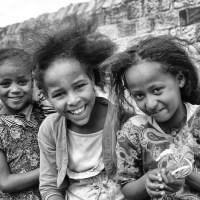 Non à l'excision et au mariage des enfants