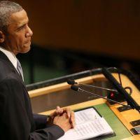 Obama appelle le monde à se joindre à la guerre contre l'Etat islamique