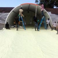 Allemagne : Le gouvernement fédéral lutte contre Ebola