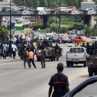 Côte d´Ivoire: Manifestations de militaires dans tout le pays