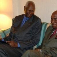 Sénégal: Abdou Diouf, ancien Président de la République « Je n'ai jamais voulu m´accrocher au pouvoir »