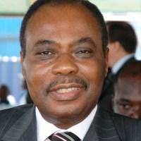 Togo: Edem Kodjo nommé envoyé spécial de l'UA pour le Burkina Faso