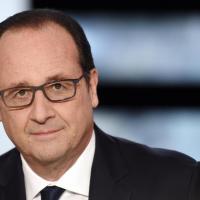 France: L'avertissement de François Hollande á la modification constitutionnelle