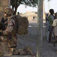 Sénégal: Forum international pour la paix et la sécurité en Afrique à Dakar