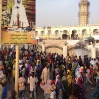 Sénégal: Des millions de mourides à Touba pour le 120e Grand Magal …
