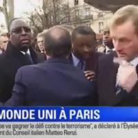 Le chef de l'Etat sénégalais est à Paris pour participer, ce dimanche, à la « marche républicaine » d'hommage aux 17 personnes tuées dans la série d'attentats à Paris et sa proche banlieue