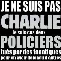 France : Être ou ne pas être Charlie – là n'est pas la question