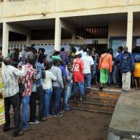Togo: Incertitudes sur la présidentielle