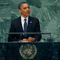 REPLAY : Revivez le discours de Barack Obama devant l'ONU