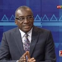 Sénégal-Justice – Me Sidiki KABA : Garde des Sceaux, Ministre de la Justice – Invité du JT 20H 01 Mars 2015