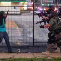 Etats-unis: Un policier américain inculpé de meurtre après avoir tiré sur un homme noir