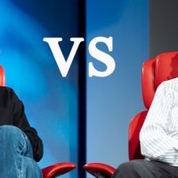 Documentaire: Steve Jobs & Bill Gates| Duel | France 5 |