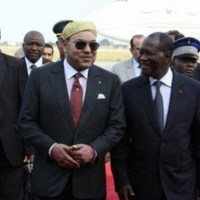 Maroc: tournée africaine du Roi Mohammed VI