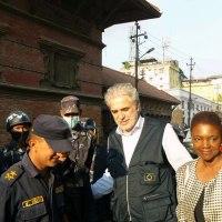 Au Népal, la chef de l'humanitaire de l'ONU appelle à renforcer l'aide internationale