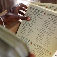 Burundi: Elections sous haute tension
