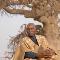Archive-Afrique: Abdoulaye Wade et A.Lamine.Faye: Le secret dévoilé d'une complicité pour le panafricanisme