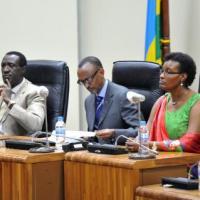 Rwanda: le Parlement ouvre la voie au maintien de Paul Kagame jusqu'en 2034