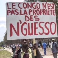 Référendum au Congo: l'opposition rejette les résutats, appelle à désobéir