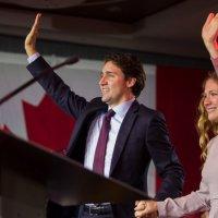 Canada – Élections fédérales 2015: les libéraux de Justin Trudeau élus majoritaires