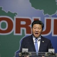 Coopération internationale: En Afrique, la Chine devance la France et talonne les États-Unis