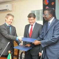 L'Allemagne accorde au Sénégal un concours financier d'un montant de vingt sept millions d'euros