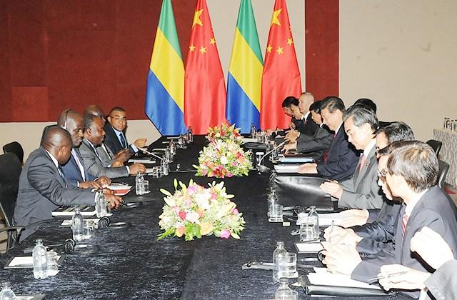Gabon-Chine1