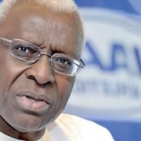 Sénégal: Lamine Diack dément la presse sénégalaise «Je n'ai jamais remis la moindre somme d'argent au candidat Macky Sall»