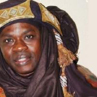 Africpost vous souhaite un tres bon weekend — Baba Maal – Fouta Toro