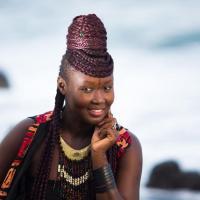 Marema Artiste – Chanteuse  –  Lauréate Prix Découvertes  Rfi 2014 « Ma rencontre avec Mao otaye a  été décisive dans ma carrière  »