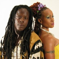 Africpost Weekend : Richie Spice & Alison Hinds — King & Queen