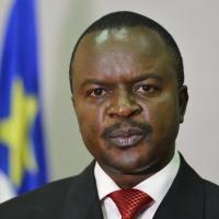 Présidentielle en RCA: le président du CNT joue les médiateurs