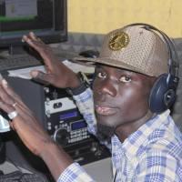 Interview : DJ BARA ANIMATEUR DE RAP A LA RADIO TOP FM ENERGIE DAKAR « Les Rappeurs  Sénégalais Doivent élever leur niveau d'écriture»