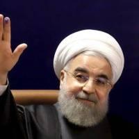 """Accord sur le nucléaire iranien : une """"nouvelle page"""" pour Téhéran"""