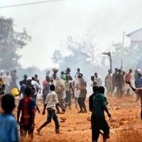 Après le Sénégal , Jeune Afrique installe la colère au Congo