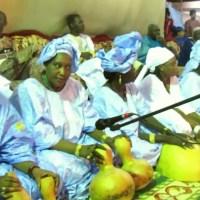 Culture : Nuit des griots du Fouta à La Case de Nouakchott/Mauritanie